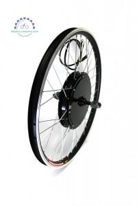 комплект сборки электровелосипеда с мотор колесом1000вт