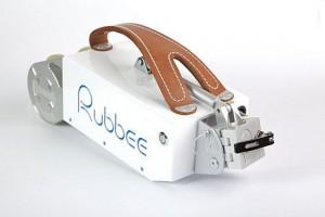Электропривод Rubbee