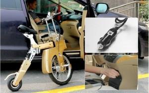 Зарядить SitGo можно даже от прикуривателя автомобиля