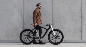 Благодаря своему интересному дизайну, этот байк заинтересует любого велосипедиста