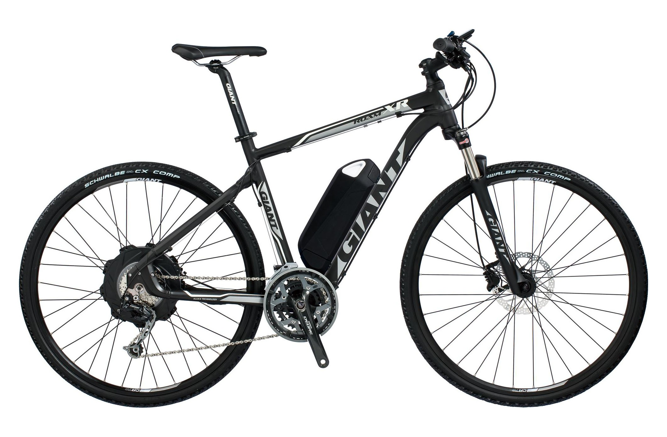 Электровелосипед Roam X RE+