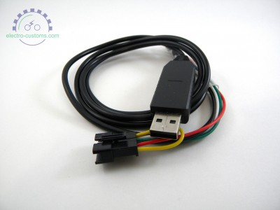 кабель программирования контроллера infineon
