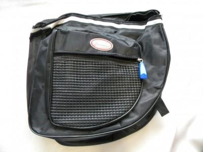 Велосипедная сумка штаны на багажник