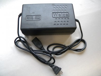 Зарядное устройство Lifepo4 16S 5A