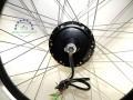 редукторное мотор колесо 250вт купить