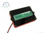 индикатор уровня заряда электровелосипеда