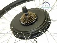 мотор колесо 1000вт