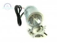 Фара светодиодная для электровелосипеда 12-80V 20W 1Led