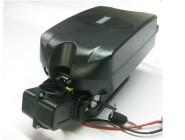 Корпус батареи электровелосипеда Frog Type
