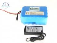 Аккумулятор электровелосипеда Lifepo4 36V 5AH 15A