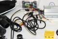 комплект сборки электровелосипеда с мотором 1000вт