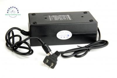Зарядное устройство для электровелосипеда Lifepo4 16S 2A 58.4В