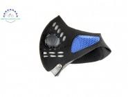 маска с фильтром для велосипеда