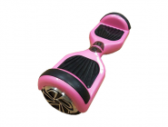 Гироскутер Smart 1 - купить немного радости. Цвет розовый.