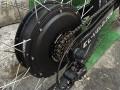 Электровелосипед El-Velo Thunderbird