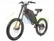 Электровелосипед Грань 2500W