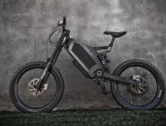 Электровелосипед Stealth Bomber Electric Bike