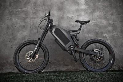 Электровелосипед Stealth Bomber Electric Bike