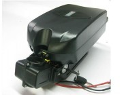 48V 10AH Frog Li-ion Battery with Frog Case,BMS and 2A Charger батарейка для электровелосипеда (5)