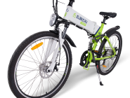Elbike Hummer St . 2016