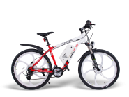 Elbike Rapid Elite