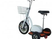 Elbike Trike