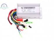Универсальный контроллер электровелосипеда 36-48В