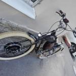 переделка велосипеда в электрический