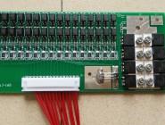 13S Li-ion BMS плата защиты 48В