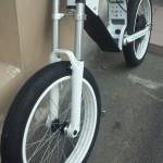 мощный электрический велосипед e-kross