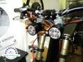 Электровелосипед Qulbix Raptor  2016 3000вт