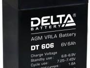 DT 606