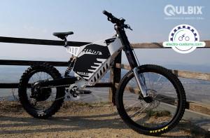 Мощный электрический велосипед 3000вт-6000вт можно купить по минимальной цене до 31.12.2016
