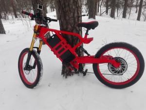 карбоновый велосипед boxon denzel