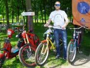Электровелосипеды Electro-Customs