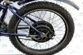 электрический велосипед на заказ