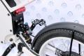 электрический кастом велосипед