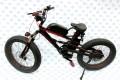 электрический велосипед фэтбайк