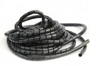 Спиральная обмотка провода