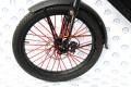 крутой электрический велосипед